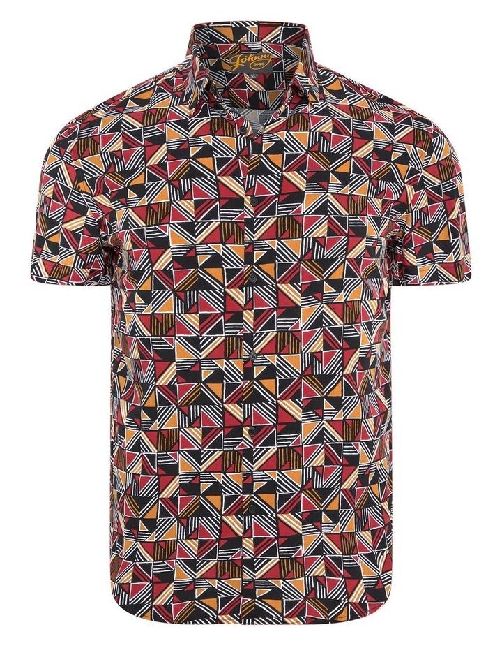 Butler Print Shirt image 5