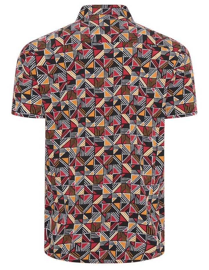 Butler Print Shirt image 6