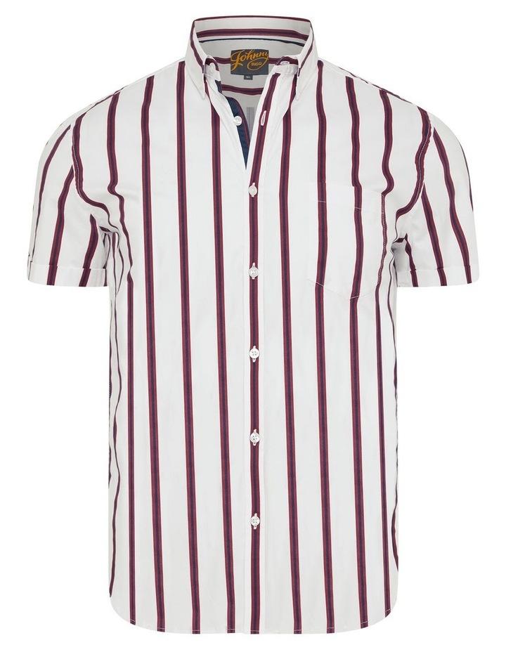 Kendrick Stretch Stripe Shirt image 5