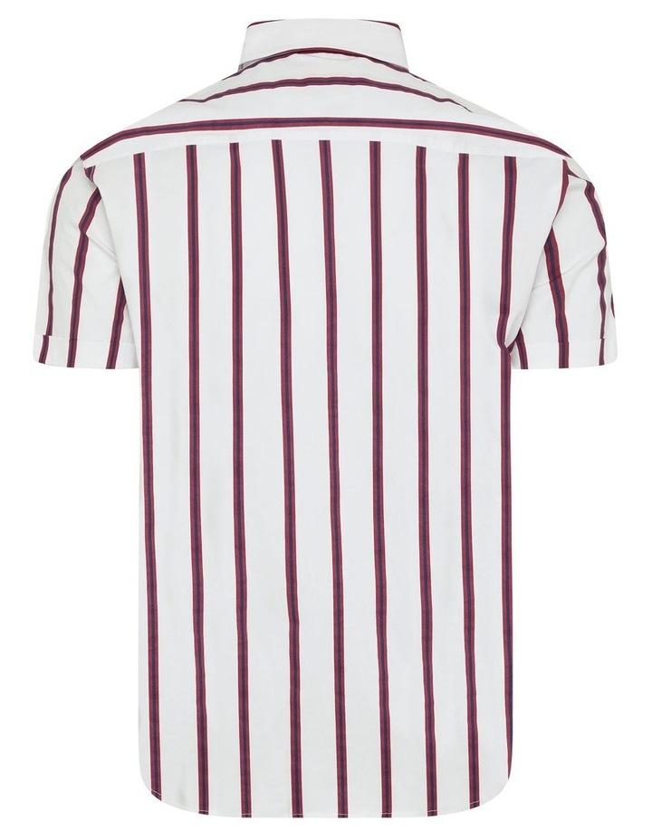 Kendrick Stretch Stripe Shirt image 6