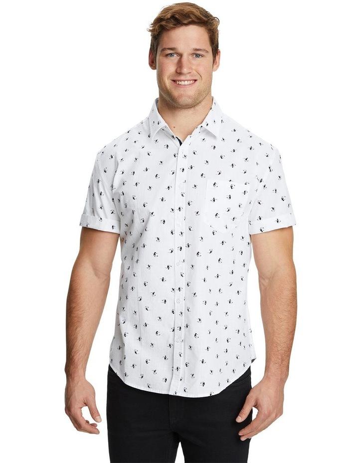 Toucan Print Shirt image 1