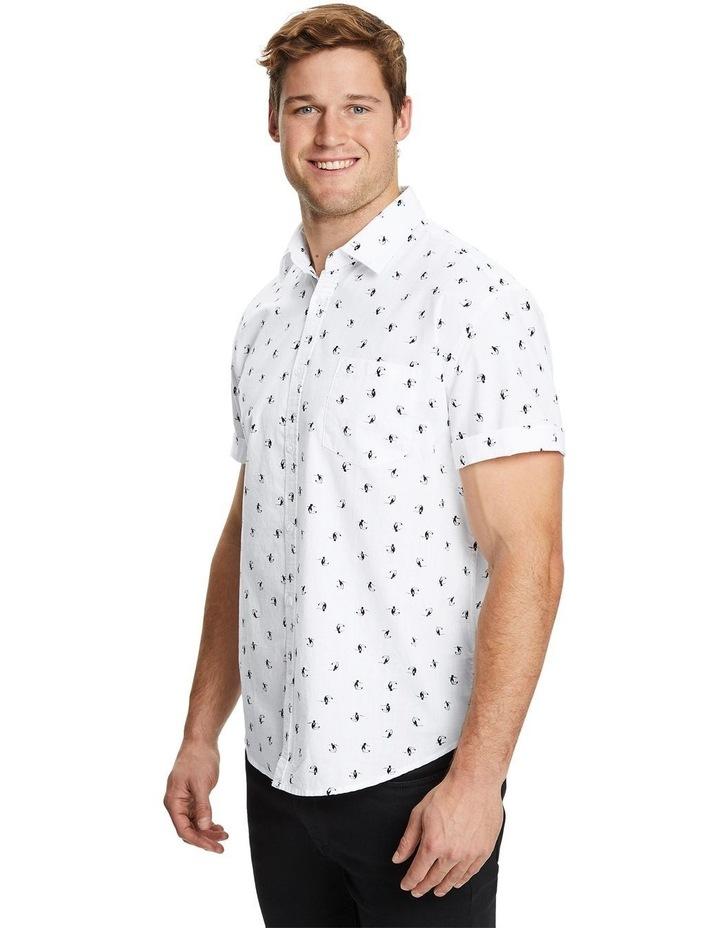 Toucan Print Shirt image 2