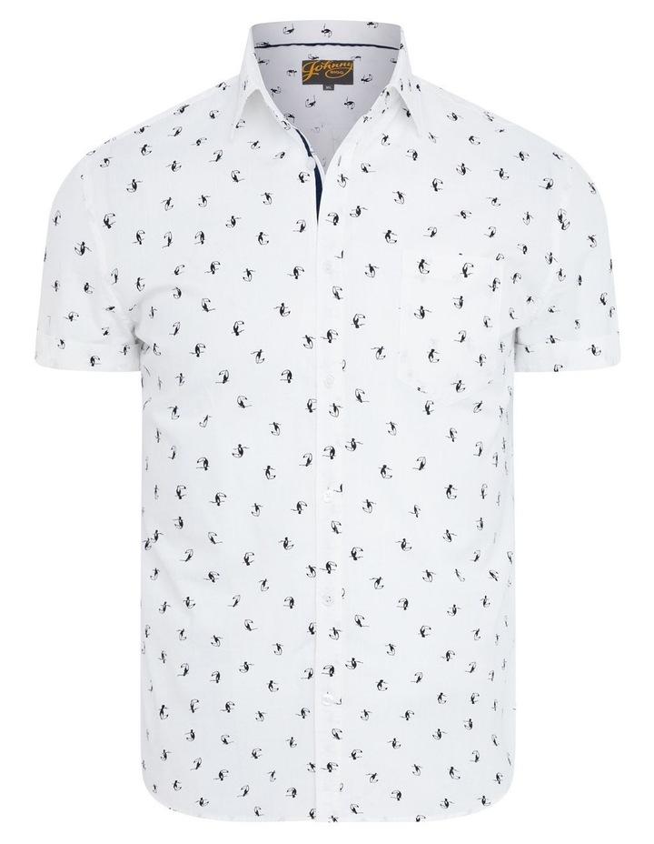 Toucan Print Shirt image 5