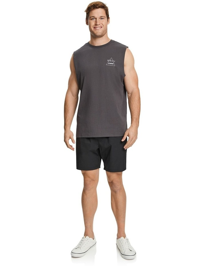 Harlow Muscle Tee image 4