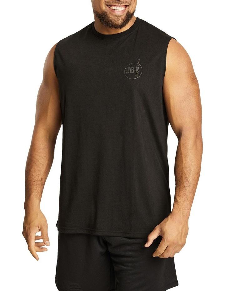 JB Sport Muscle Tee image 1