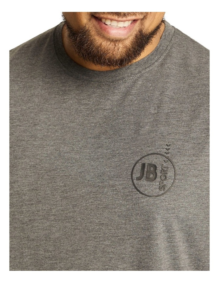 JB Sport Muscle Tee image 4