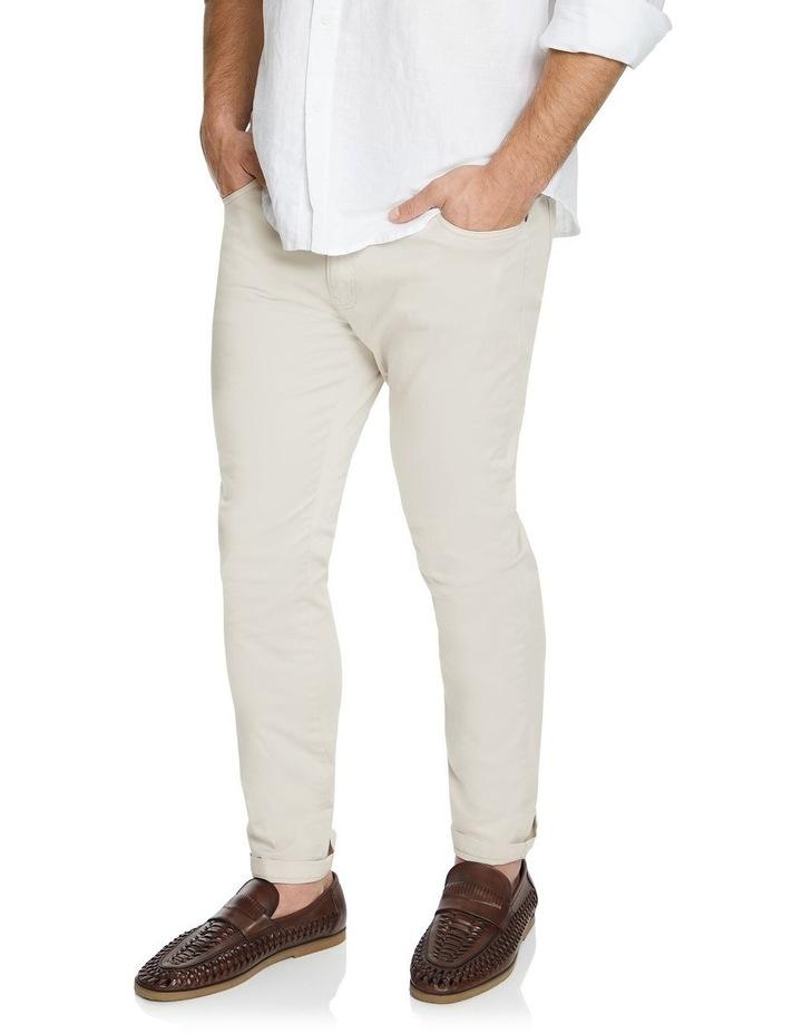 Benny Stretch Pocket Pant image 2