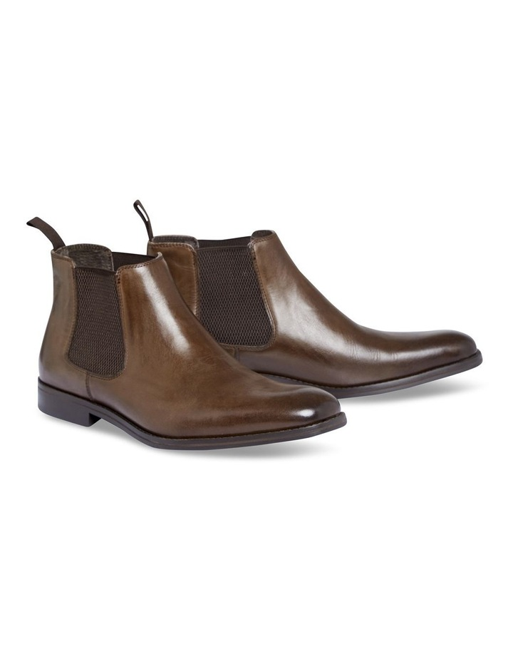Morgan Leather Chelsea Boot image 1