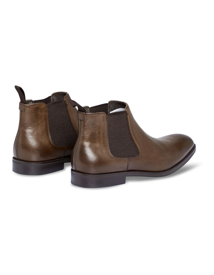 Morgan Leather Chelsea Boot image 4