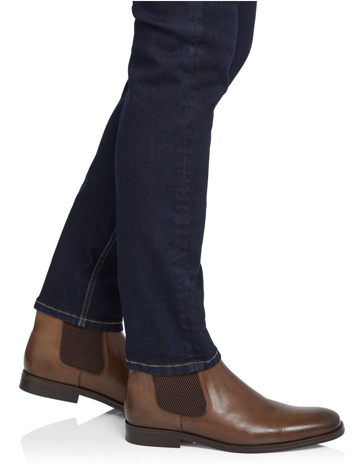 Morgan Leather Chelsea Boot image 5