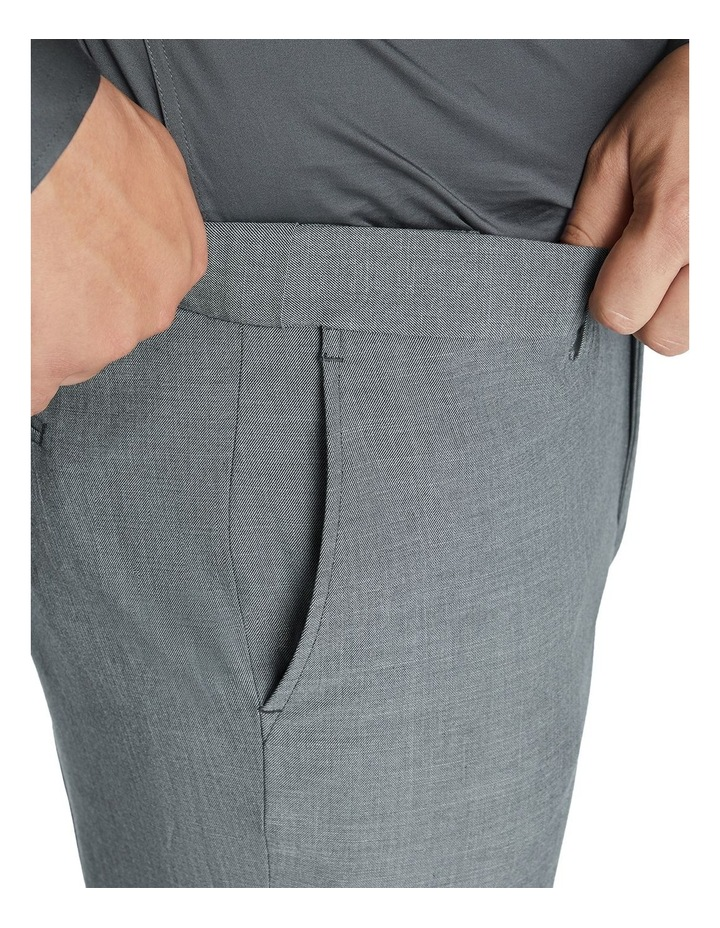 Hayes Stretch Elastic Pant image 5