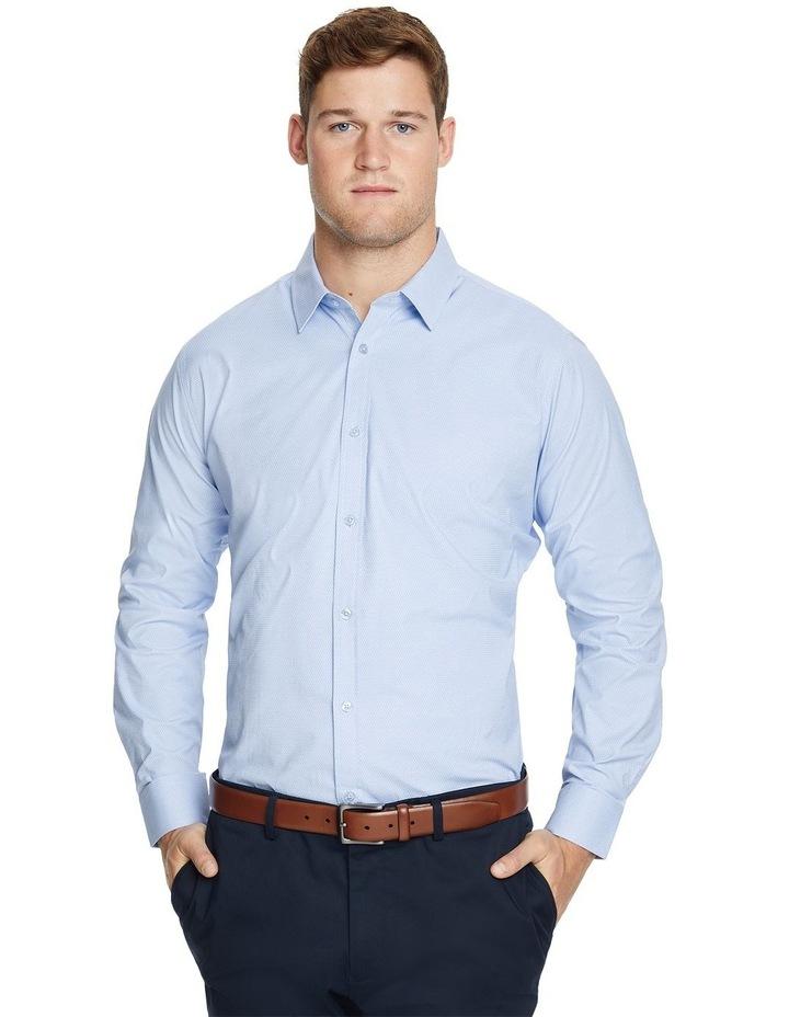 Bailey Jacquard Stretch Shirt image 1