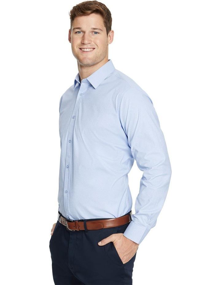Bailey Jacquard Stretch Shirt image 2