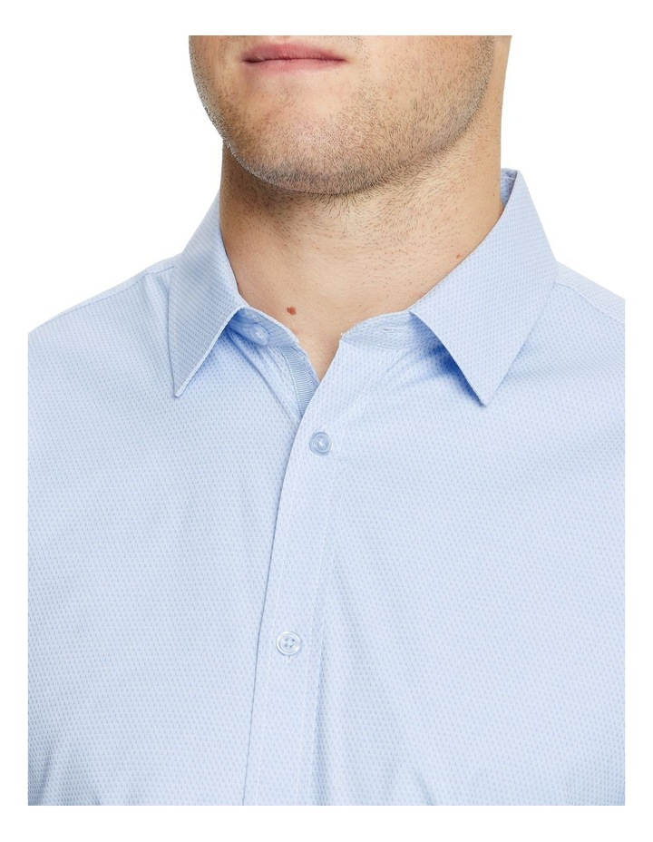 Bailey Jacquard Stretch Shirt image 3