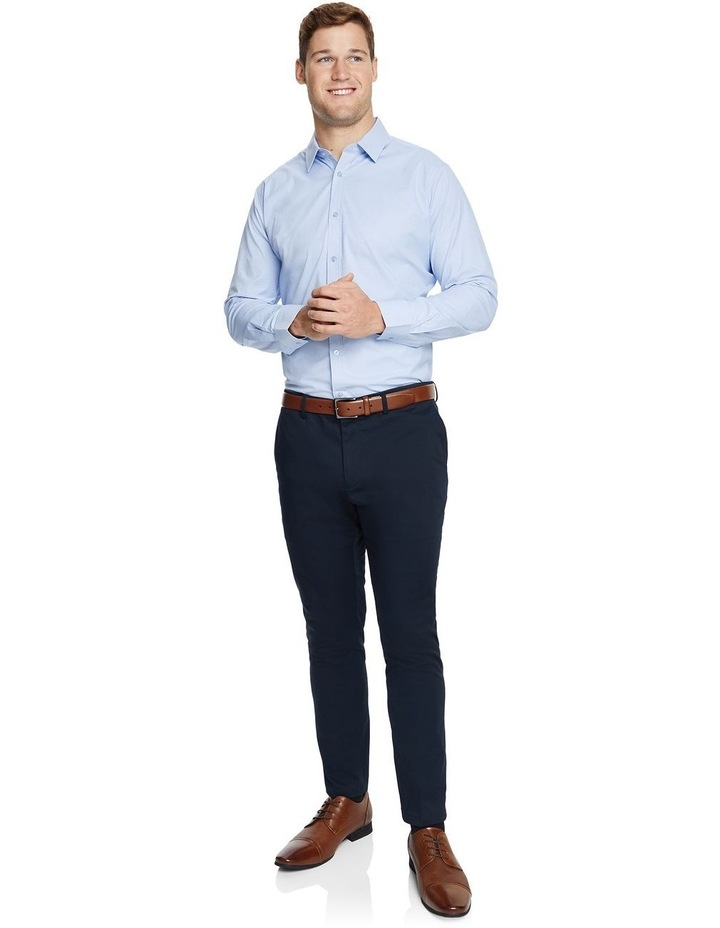 Bailey Jacquard Stretch Shirt image 4