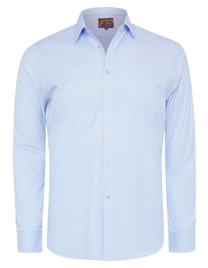 Bailey Jacquard Stretch Shirt image 5