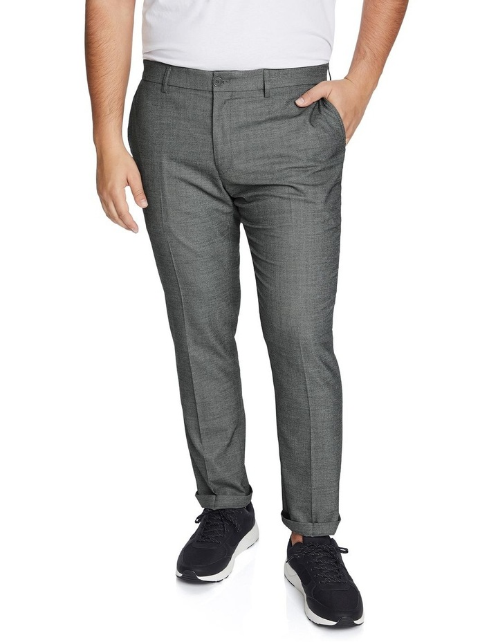Sloan Stretch Smart Trouser image 1