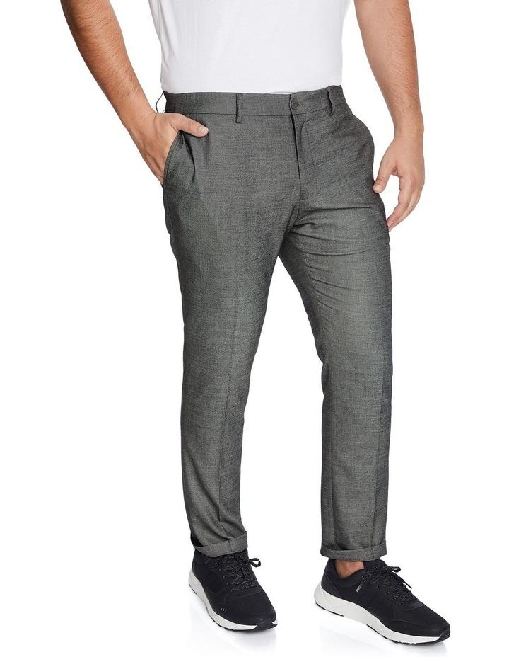 Sloan Stretch Smart Trouser image 2