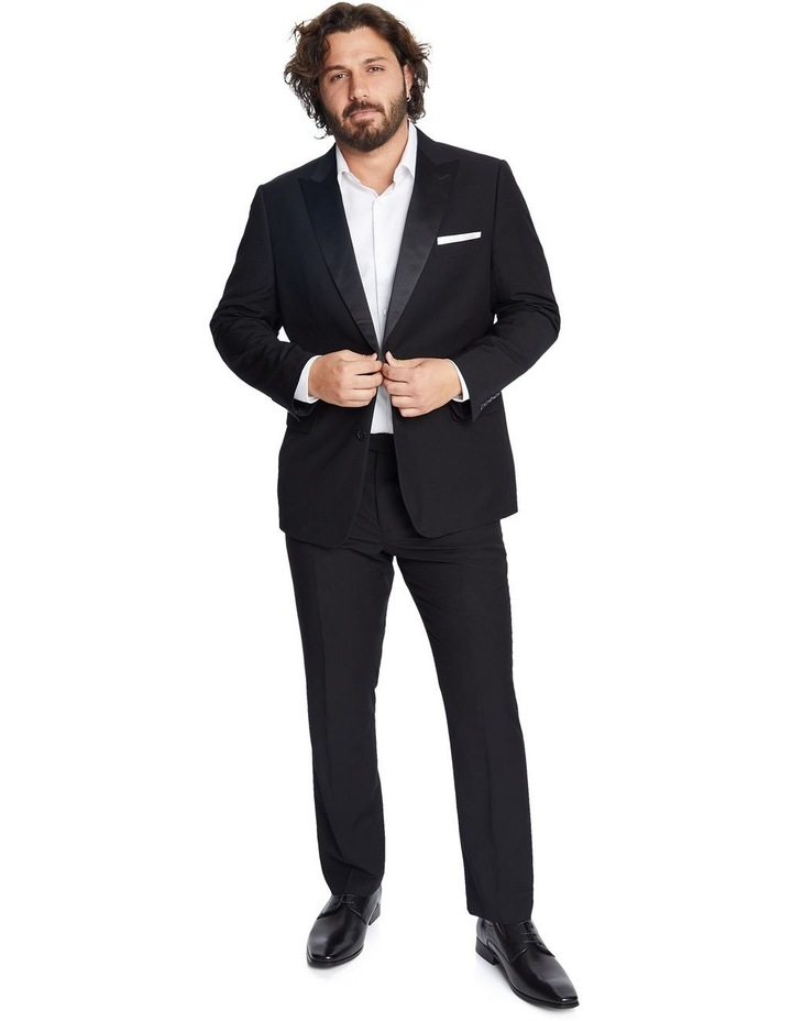 Archibald Tuxedo Suit Jacket image 4