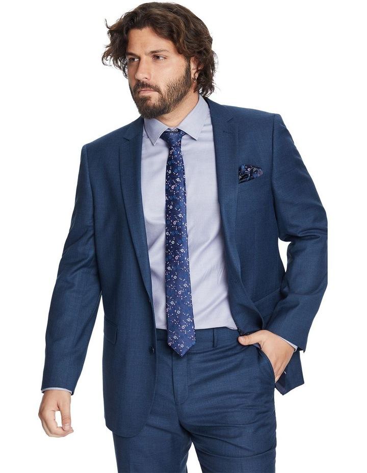 Wyatt Stretch 2 Button Suit Jacket image 1