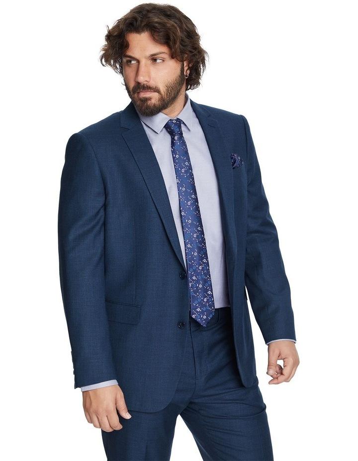 Wyatt Stretch 2 Button Suit Jacket image 2