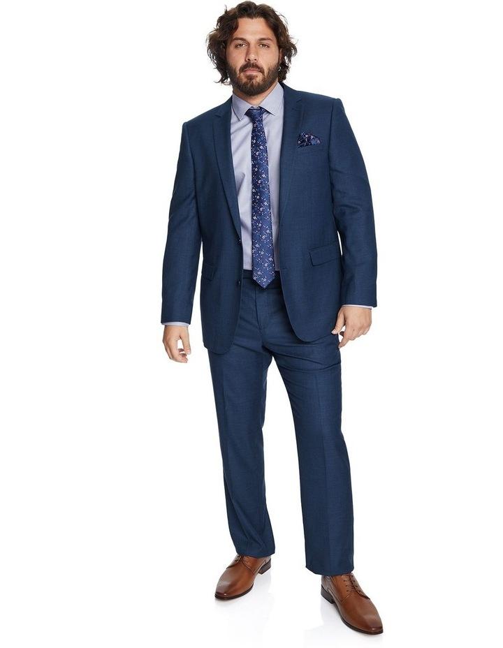 Wyatt Stretch 2 Button Suit Jacket image 4