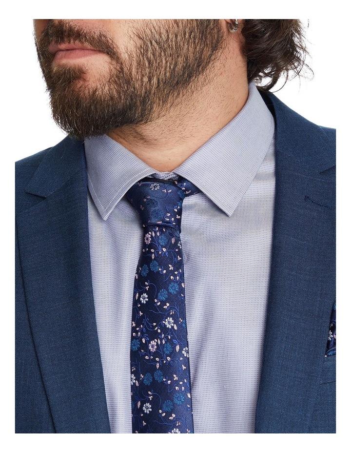 Wyatt Stretch 2 Button Suit Jacket image 5