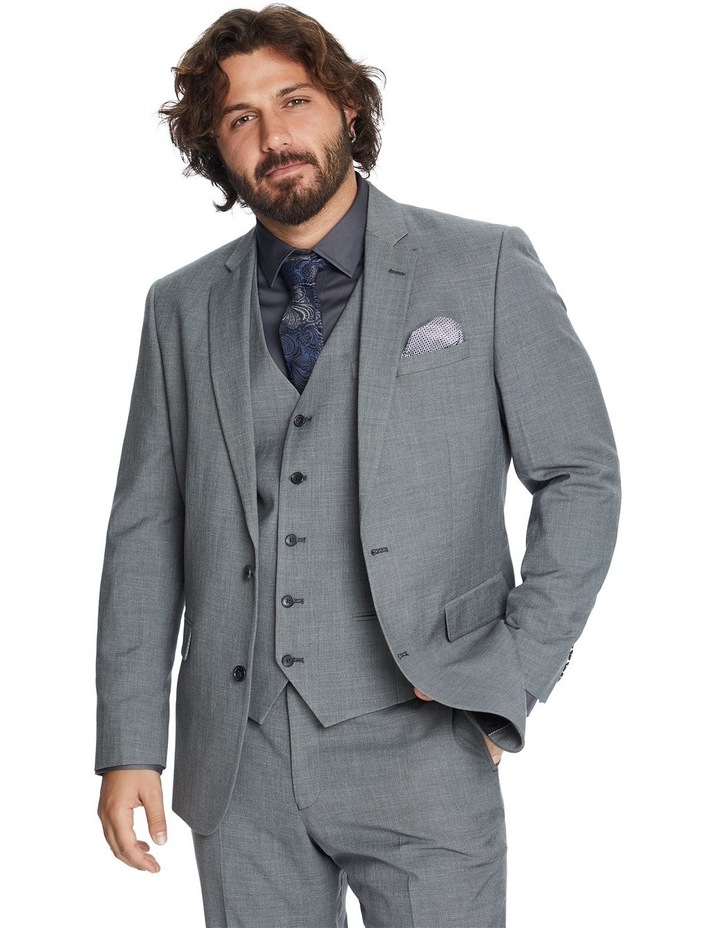 Hayes Stretch 2 Button Suit Jacket image 1