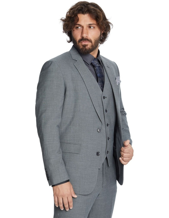 Hayes Stretch 2 Button Suit Jacket image 2