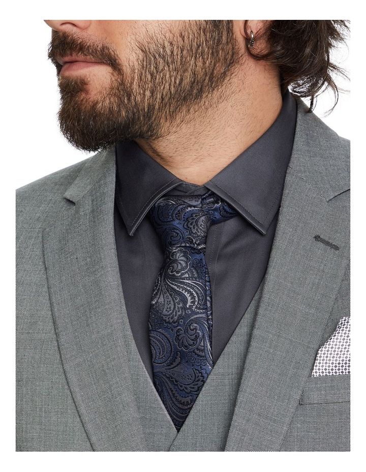 Hayes Stretch 2 Button Suit Jacket image 4