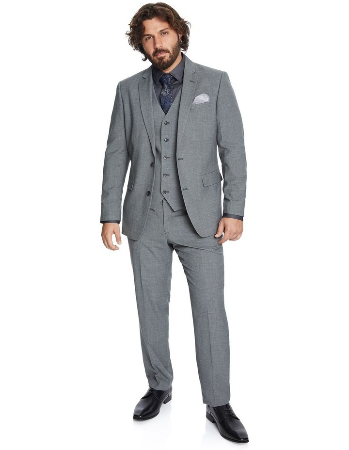 Hayes Stretch 2 Button Suit Jacket image 5