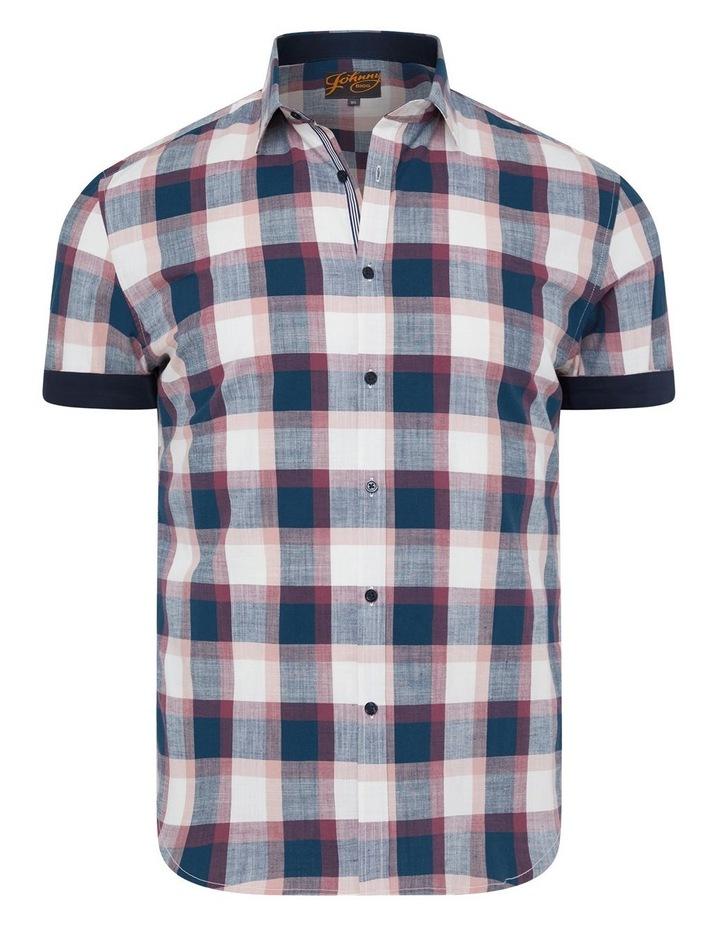 Jordan Check Shirt image 5