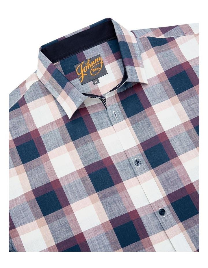 Jordan Check Shirt image 7