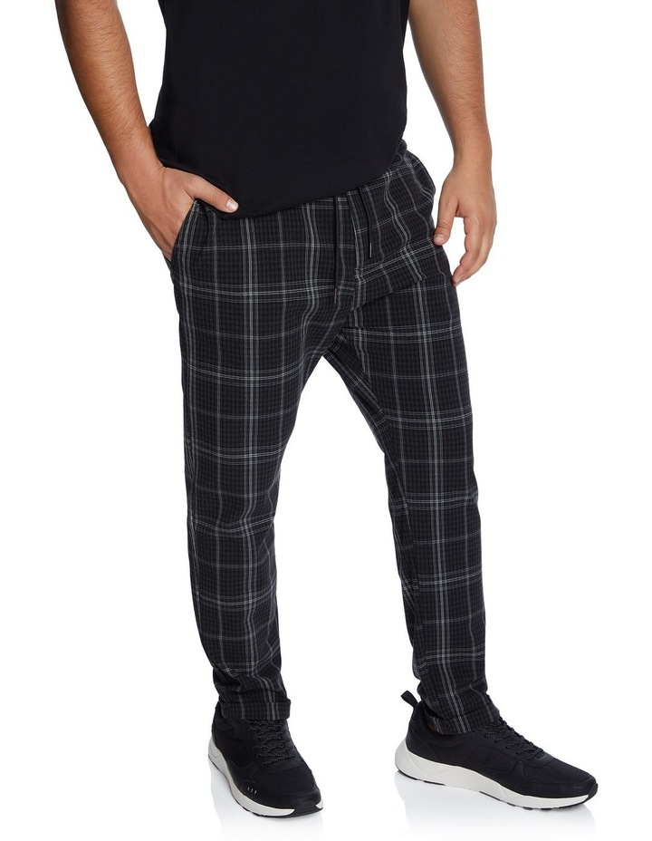 Carter Check Stretch Pant image 2