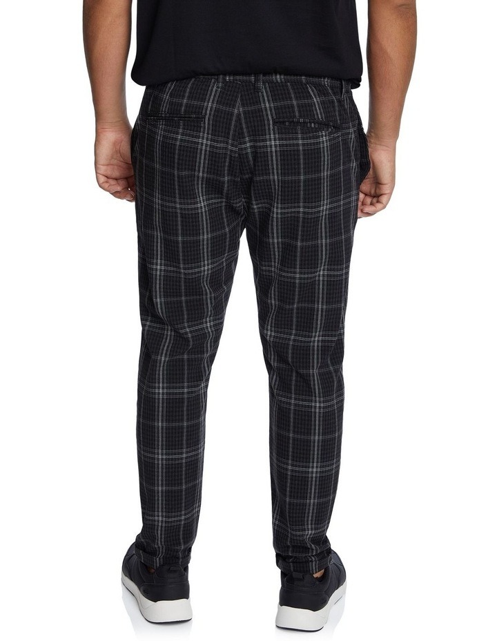 Carter Check Stretch Pant image 3