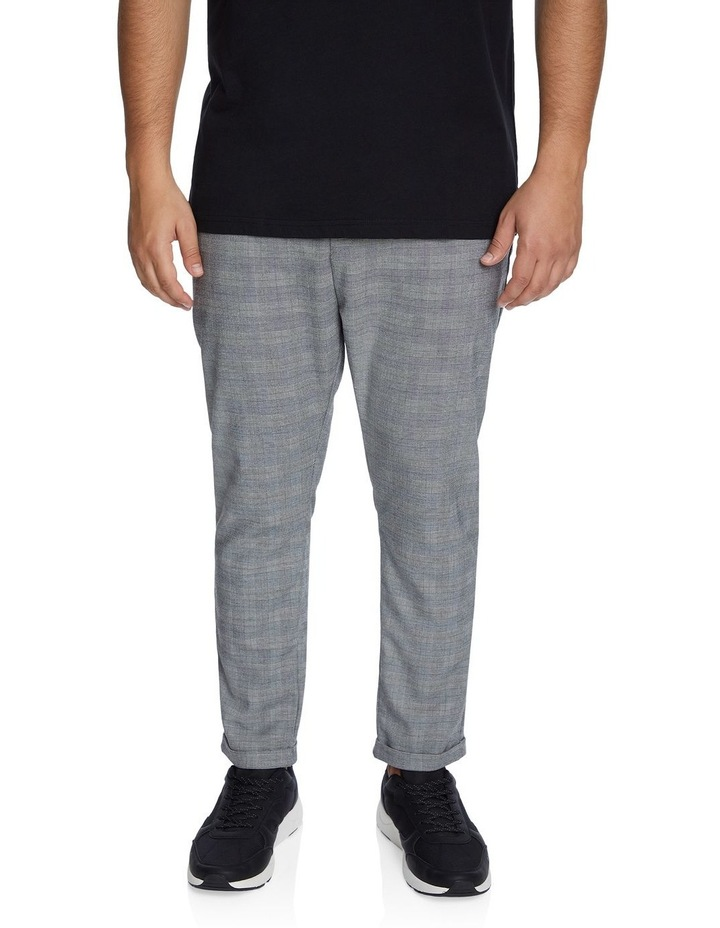 Carter Check Stretch Pant image 1