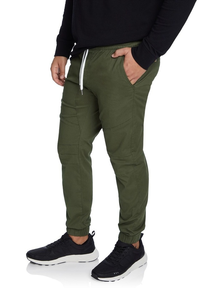 Hastings Stretch Jogger Pant image 5