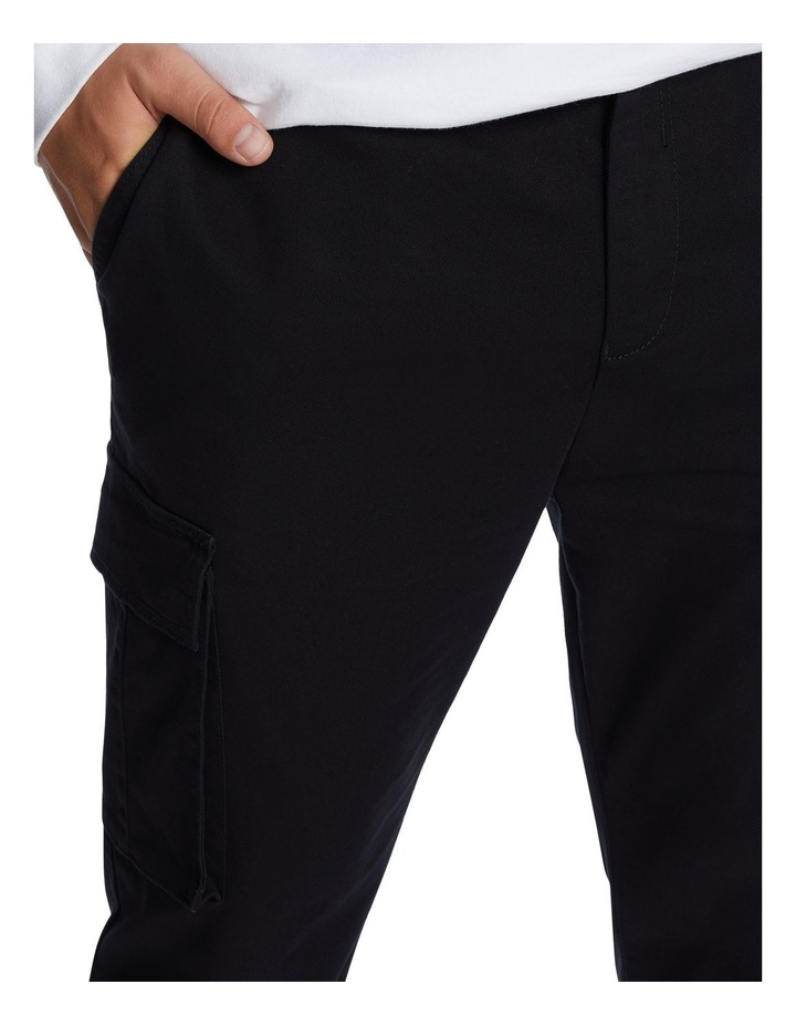 Callen Tapered Cargo Pant image 4