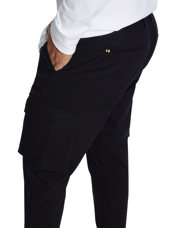Callen Tapered Cargo Pant image 6