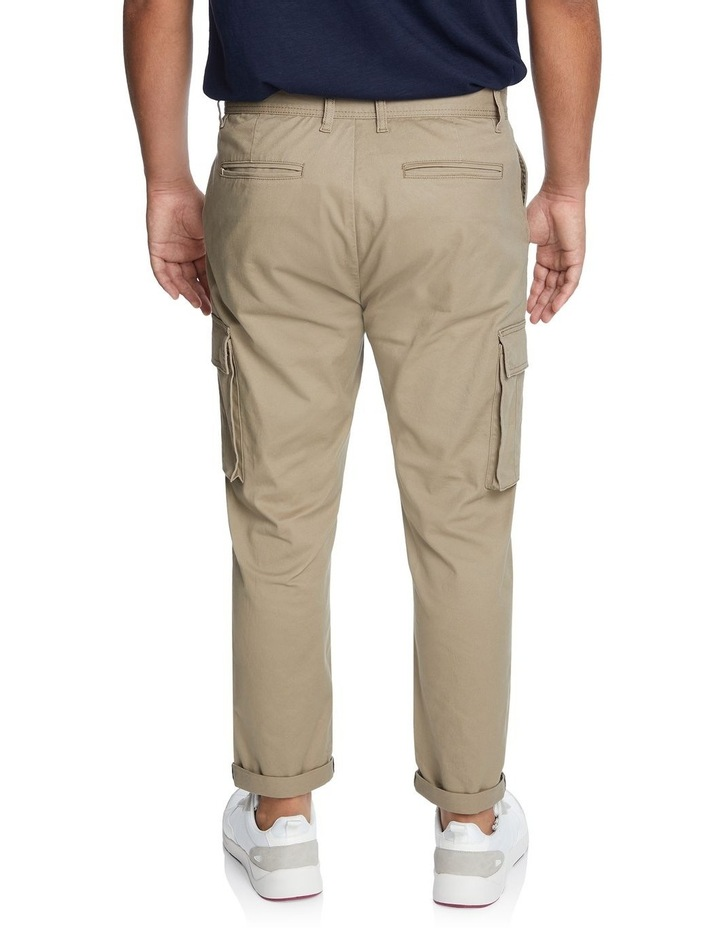 Callen Tapered Cargo Pant image 3