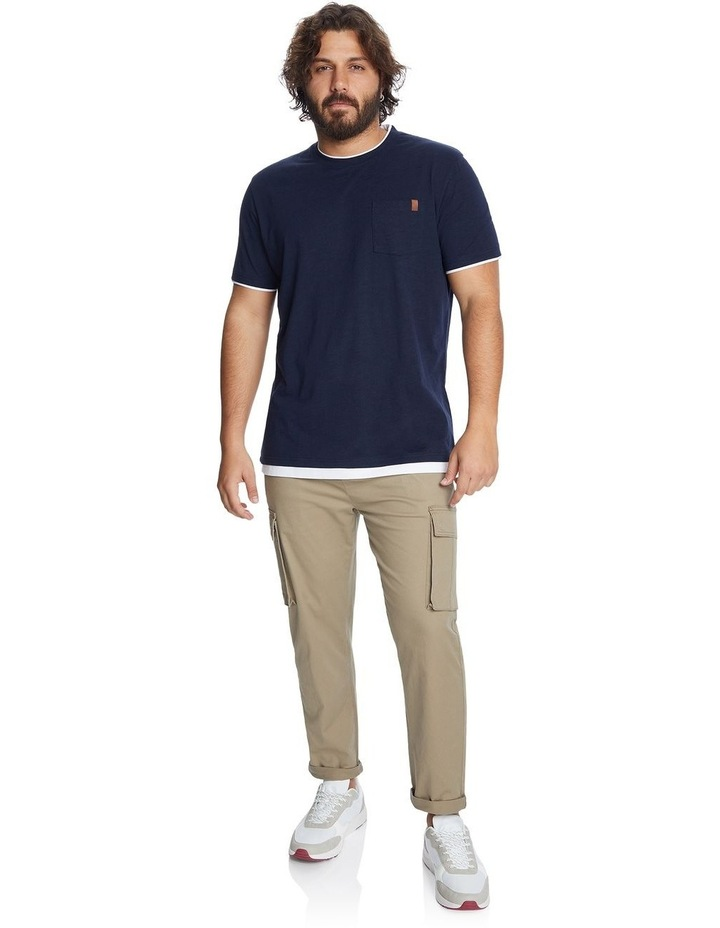 Callen Tapered Cargo Pant image 5