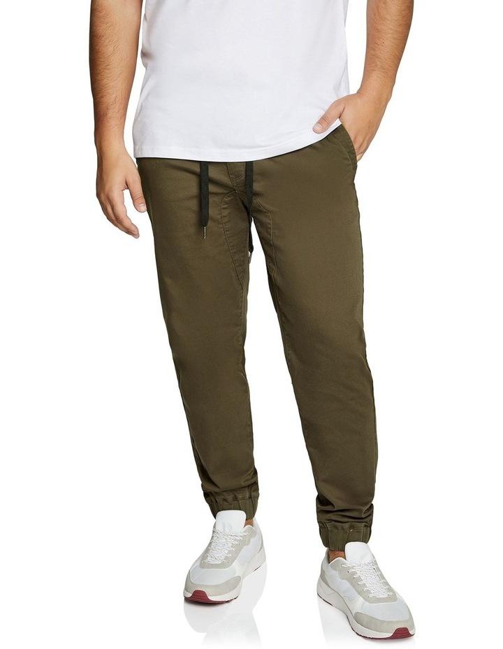 Comfort Knit Jogger Pant image 1