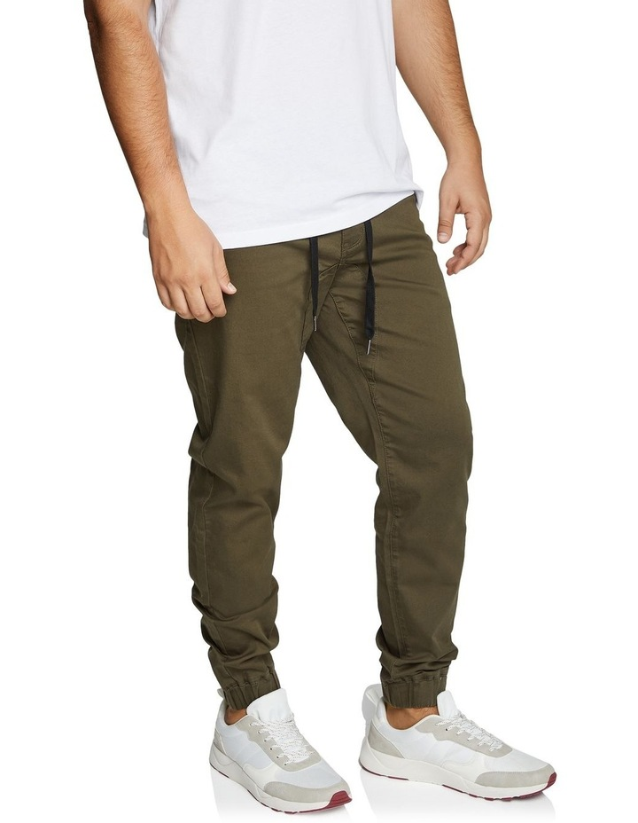 Comfort Knit Jogger Pant image 2