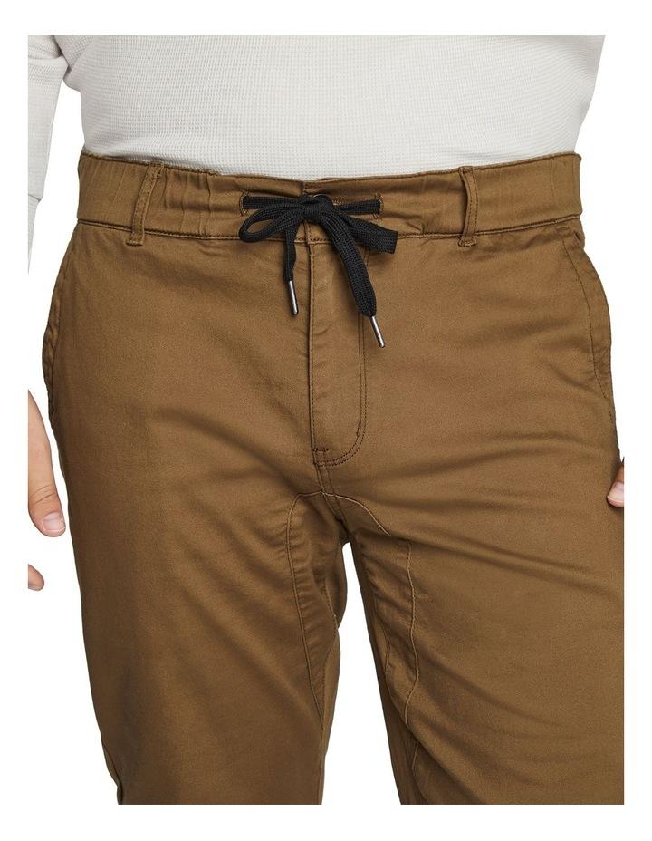 Comfort Knit Jogger Pant image 4