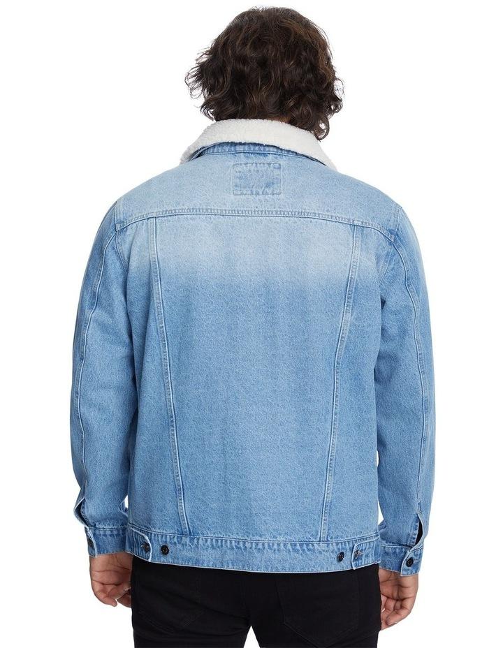 Walker Denim Jacket image 3