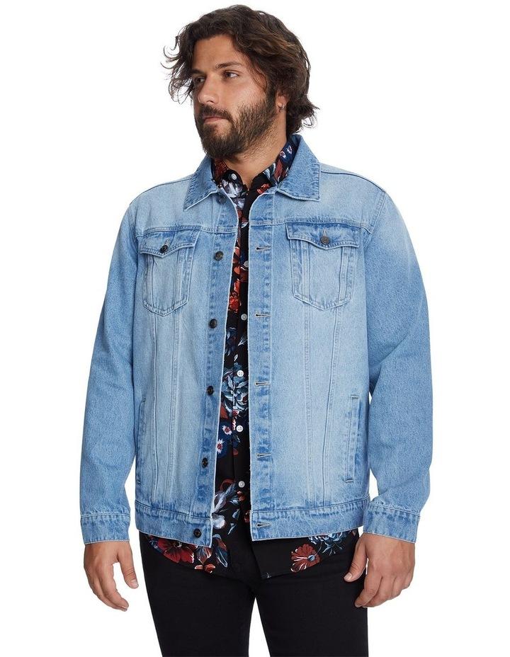 Walker Denim Jacket image 6