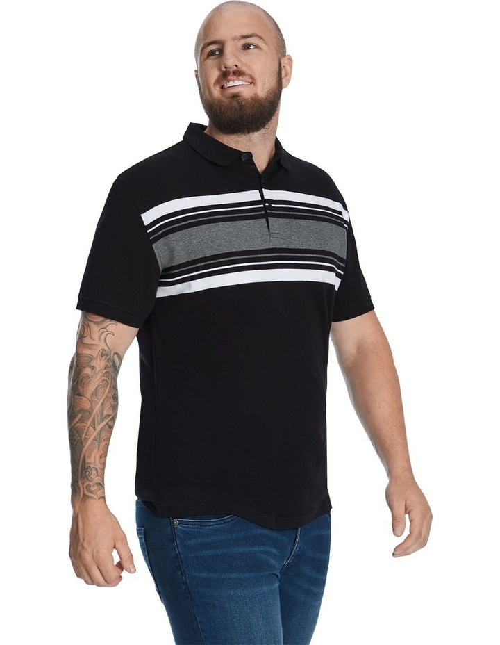 Rohan Engineered Stripe Polo image 2