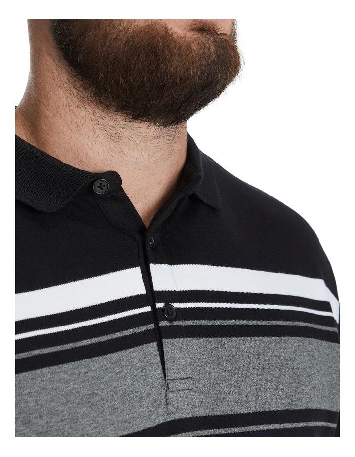 Rohan Engineered Stripe Polo image 4