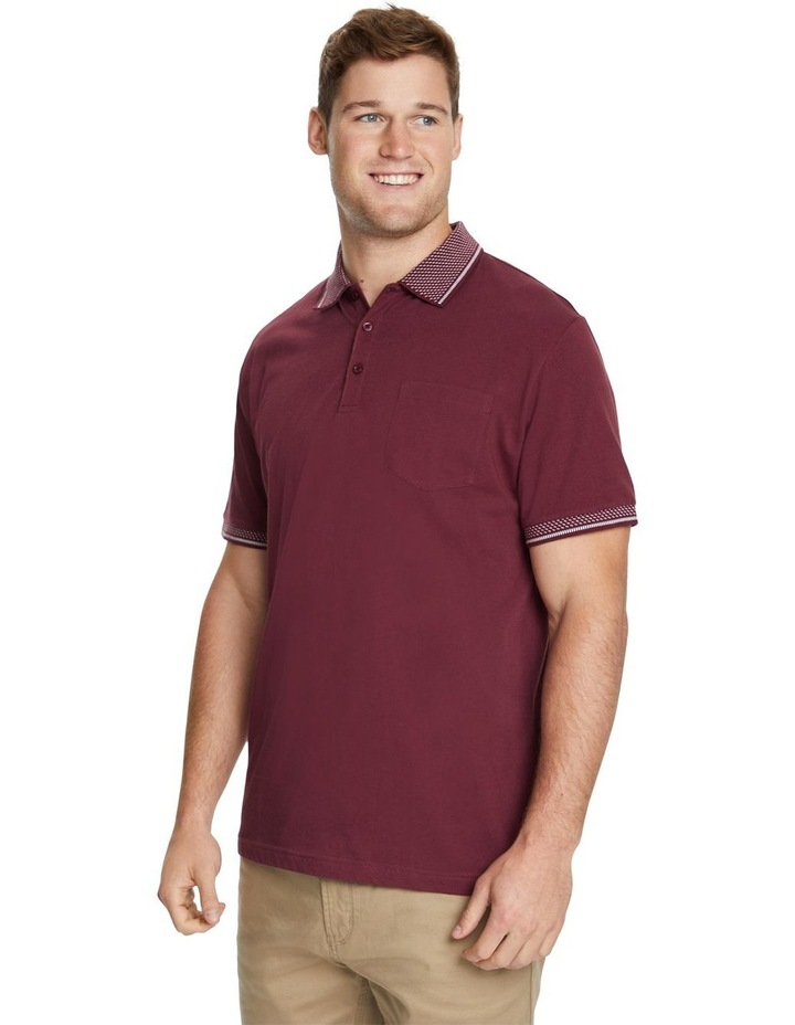 Newport Tipped Polo image 2