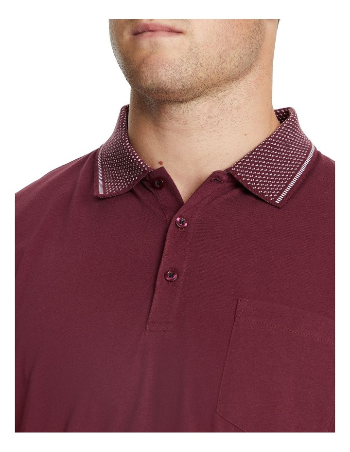 Newport Tipped Polo image 3